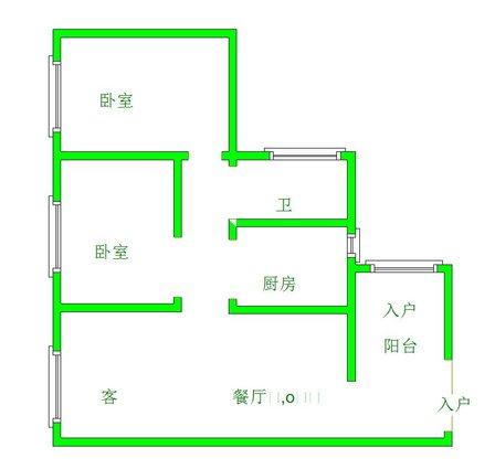 小张推介 房东急售50多万买 明月岛门口 品质电梯精装修两室 领包入住 家具家电齐全