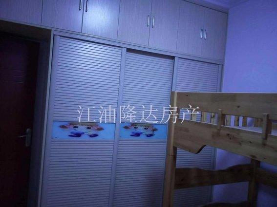 小张推介 房东急售 三桥品质片区龙溪谷 100平方精装修 50多万领包入住