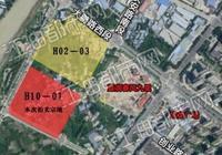 江油一宗99.37亩二类居住拍卖出让公告