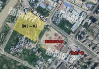 刚刚,江油一宗141.99亩河景二类居住用地公告出让!