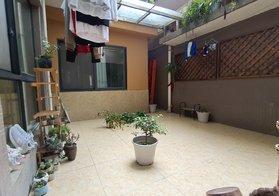 小张推荐 房东急售  三桥片区 一楼带20平方的花园 60万左右买3室 家具家电齐全的 拎包入住